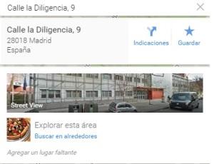 Vivero Puente vallecas lisbeth chourio
